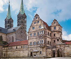 Picture: Old Court Bamberg